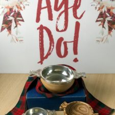 Quaich Ceremony with Lindy Irving