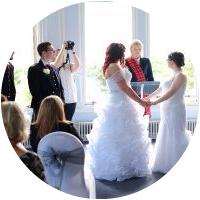 Lindy Irving, Celebrant, Weddings
