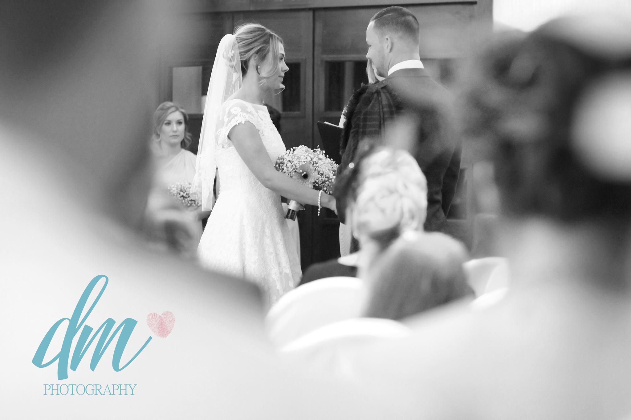 Non religious wedding ceremony