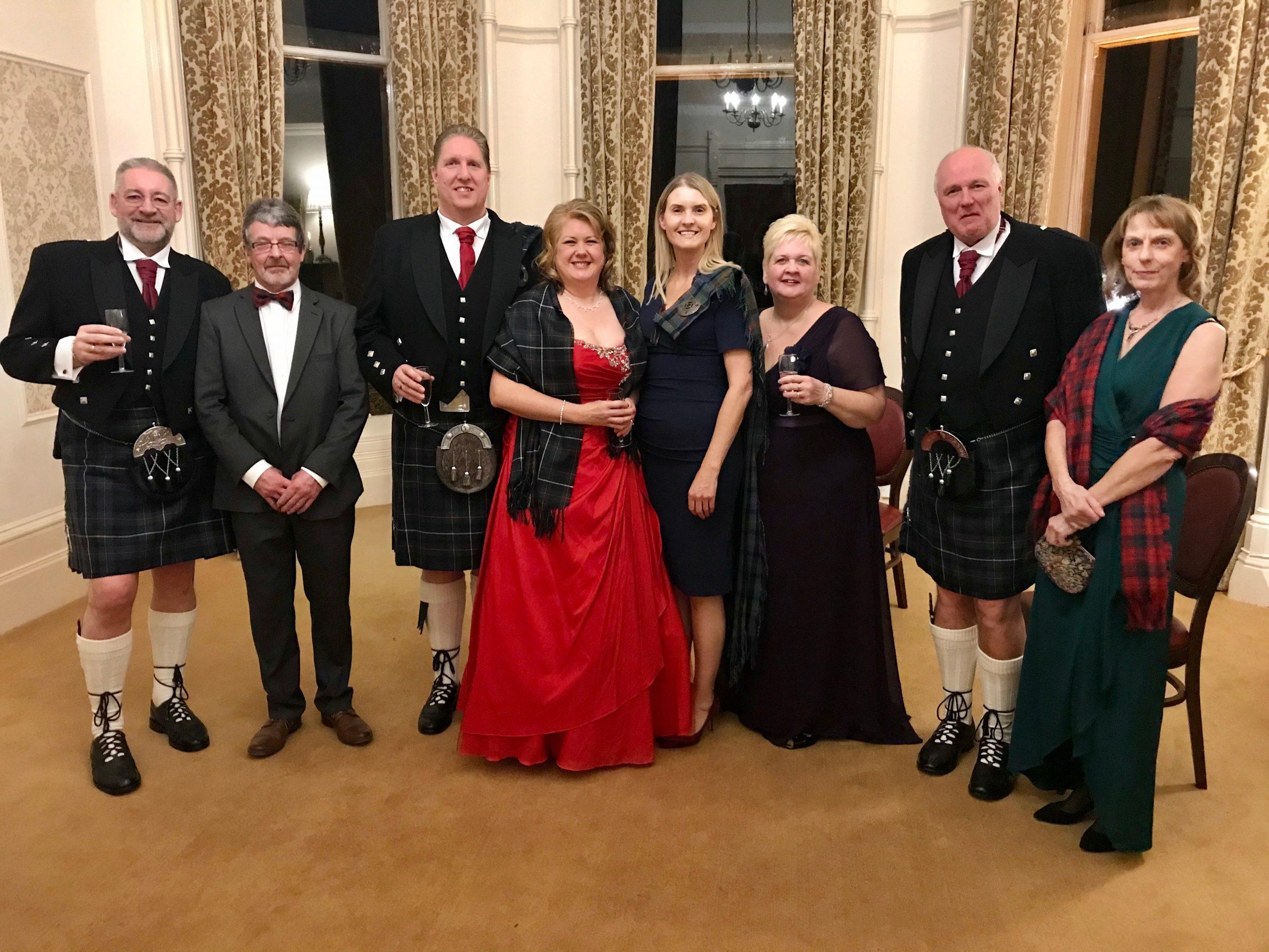 Atholl Palace Scotland