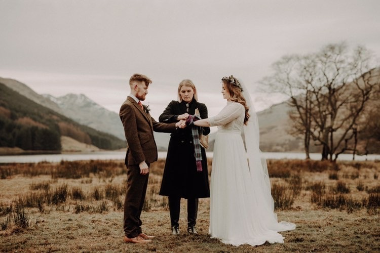 Wedding Celebrant Scotland